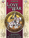 RPG Item: Love and War