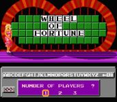 Video Game: Wheel of Fortune (1987)