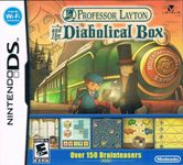 Video Game: Professor Layton and the Diabolical Box