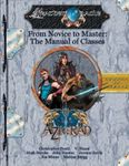 RPG Item: From Novice to Master: The Manual of Classes