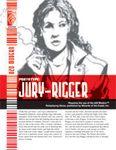 RPG Item: Prototype: Jury-Rigger