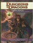 RPG Item: Arcane Power