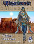 Issue: Wayfinder (Issue 12 - Jan 2015)