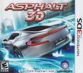 Video Game: Asphalt 3D