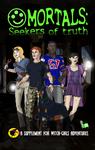 RPG Item: Mortals: Seekers of Truth