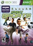 Video Game: Kinect Sports