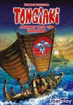 Board Game: Tongiaki: Journey into the Unknown