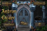 Video Game: Antrim Escape
