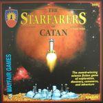 Board Game: The Starfarers of Catan