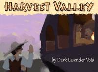 RPG Item: Harvest Valley