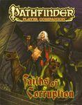 RPG Item: Faiths of Corruption