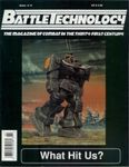 Issue: BattleTechnology (Issue 14 - May 3050)