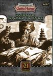 RPG Item: Guide to Wicked Science