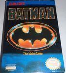 Video Game: Batman: The Video Game