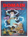 Board Game: Domain: The Warlock's Challenge