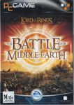 Video Game: The Lord of the Rings: The Battle for Middle-earth