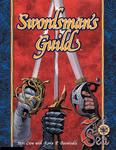 RPG Item: Swordsman's Guild
