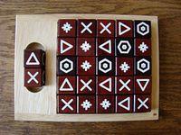 Board Game: Cambio