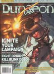 Issue: Dungeon (Issue 103 - Oct 2003) / Polyhedron (Issue 162)