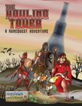 RPG Item: The Howling Tower