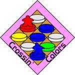 Board Game: Crossin' Colors