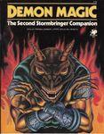 RPG Item: Demon Magic: The Second Stormbringer Companion