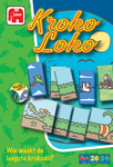 Board Game: Kroko Loko