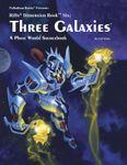 RPG Item: Dimension Book 06: Three Galaxies