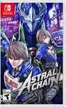 Video Game: Astral Chain
