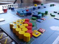 Board Game: Cuba Libre: Invierno Cubano – Castro's Counterinsurgency, 1959-1965