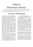 RPG Item: Professions & Prestige