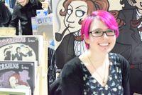 RPG Artist: Kate Ashwin