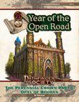 RPG Item: Pathfinder 2 Society Scenario 1-16: The Perennial Crown Part 1, Opal of Bhopan