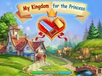 Video Game: My Kingdom for the Princess