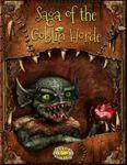 RPG Item: Saga of the Goblin Horde