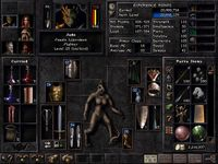 Video Game: Wizardry 8