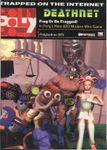Issue: Dungeon (Issue 105 - Dec 2003) / Polyhedron (Issue 164)