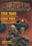 Issue: Nautilus (Issue 2 - Aug 1994)