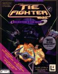 Video Game Compilation: Star Wars: TIE Fighter Collector's CD-ROM