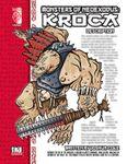 RPG Item: Monsters of NeoExodus: Kroca