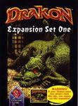 Board Game: Drakon Expansion 1
