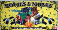 Board Game: Movies and Money