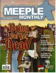 Issue: Meeple Monthly (Issue 28 - April 2015)