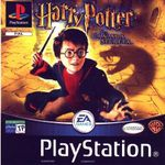 Video Game: Harry Potter and the Chamber of Secrets (PS1)