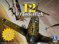 Video Game: 12 O'Clock High