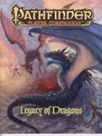 RPG Item: Legacy of Dragons