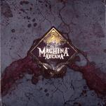 Board Game: Machina Arcana (Second/Third Edition)
