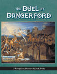 RPG Item: The Duel at Dangerford