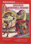 Video Game: Advanced Dungeons & Dragons: Cloudy Mountain
