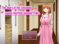 Video Game: The Diary of the Cheating Young Married Woman, Yuka